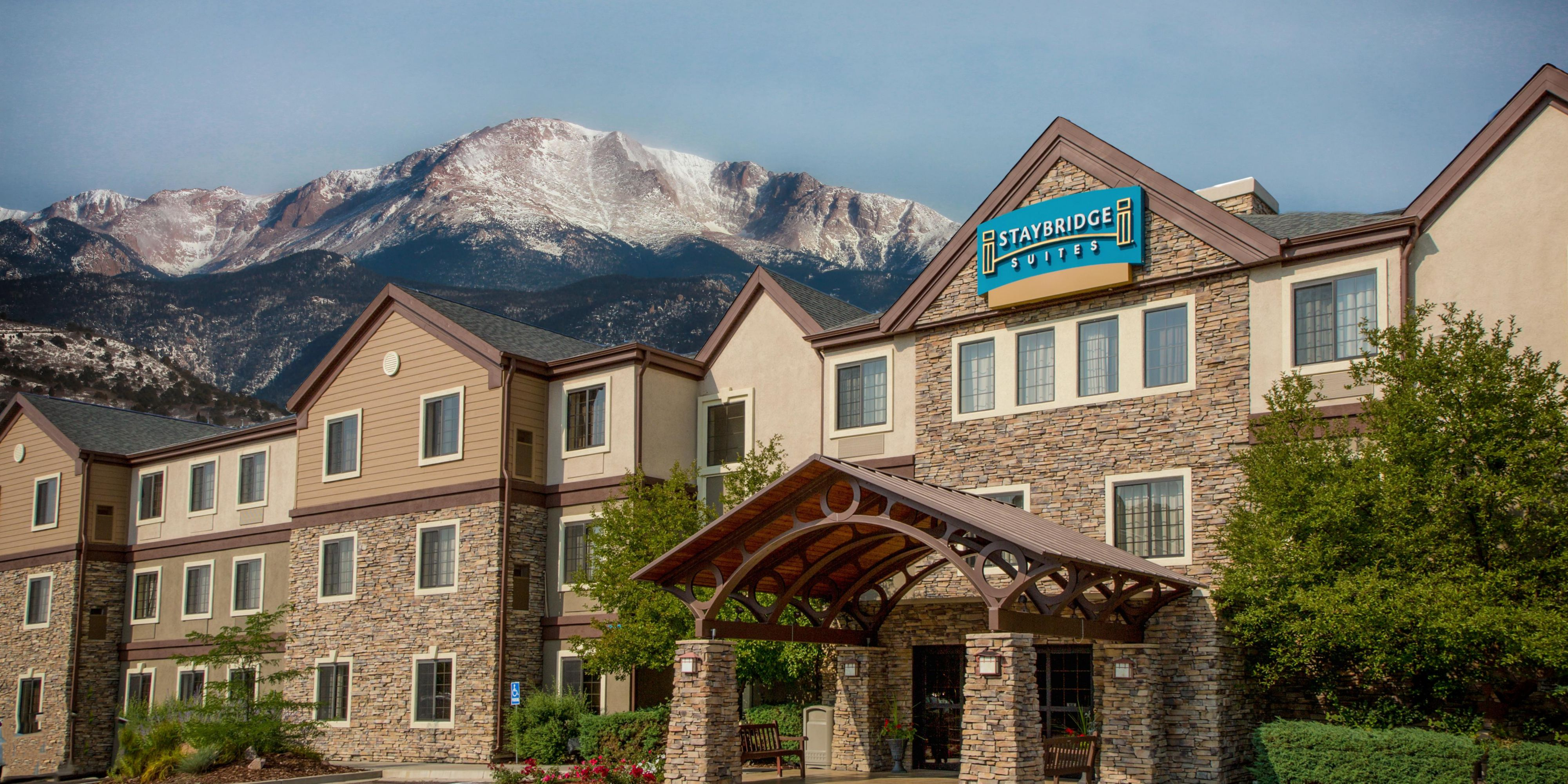 Staybridge Suites Colorado Springs North image 0