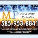 MP Fire & Water Restoration