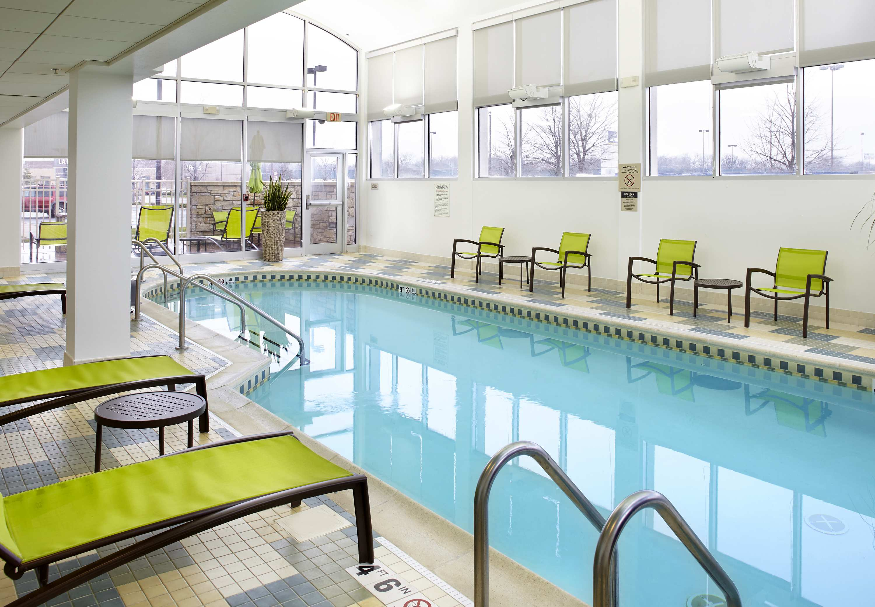 SpringHill Suites by Marriott Chicago Waukegan/Gurnee image 14