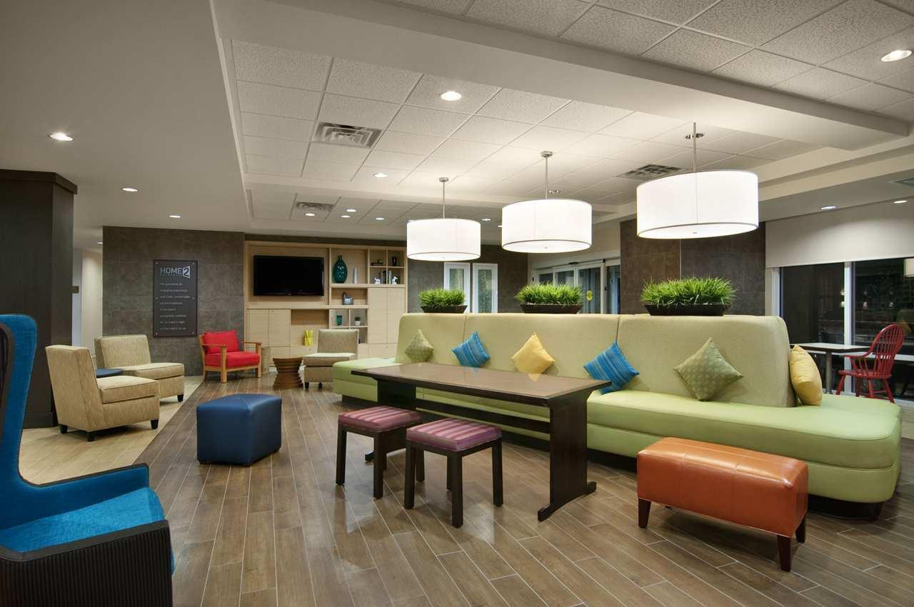 Home2 Suites by Hilton Baltimore / Aberdeen, MD image 21