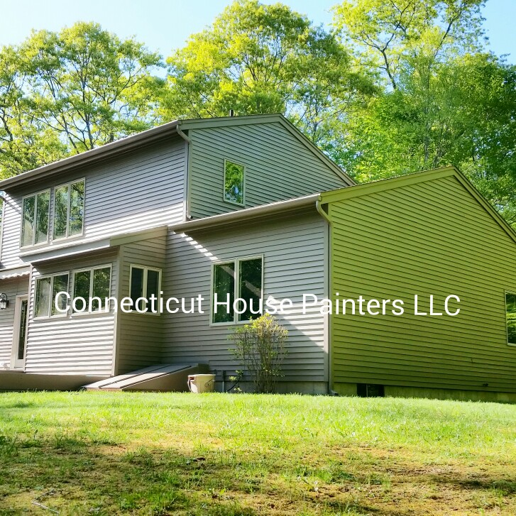 Services we offer connecticut house painters llc for House painting connecticut