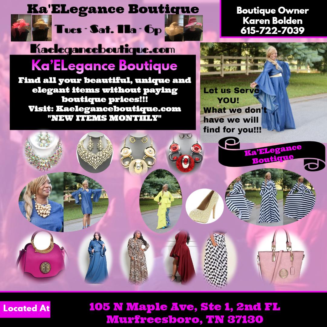 Ka'ELegance Boutique