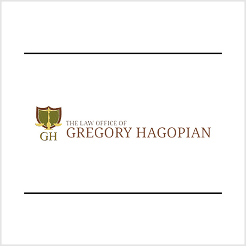 The Law Office of Gregory Hagopian