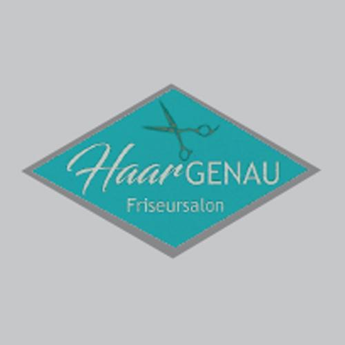 Logo von HAARGENAU Friseursalon