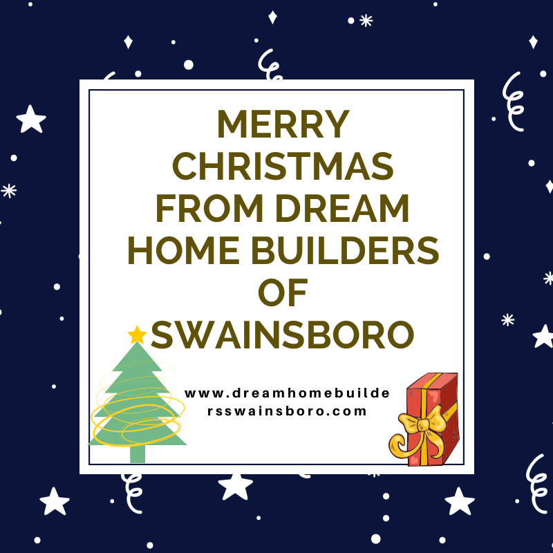 Dream home builders of swainsboro for Dream home makers