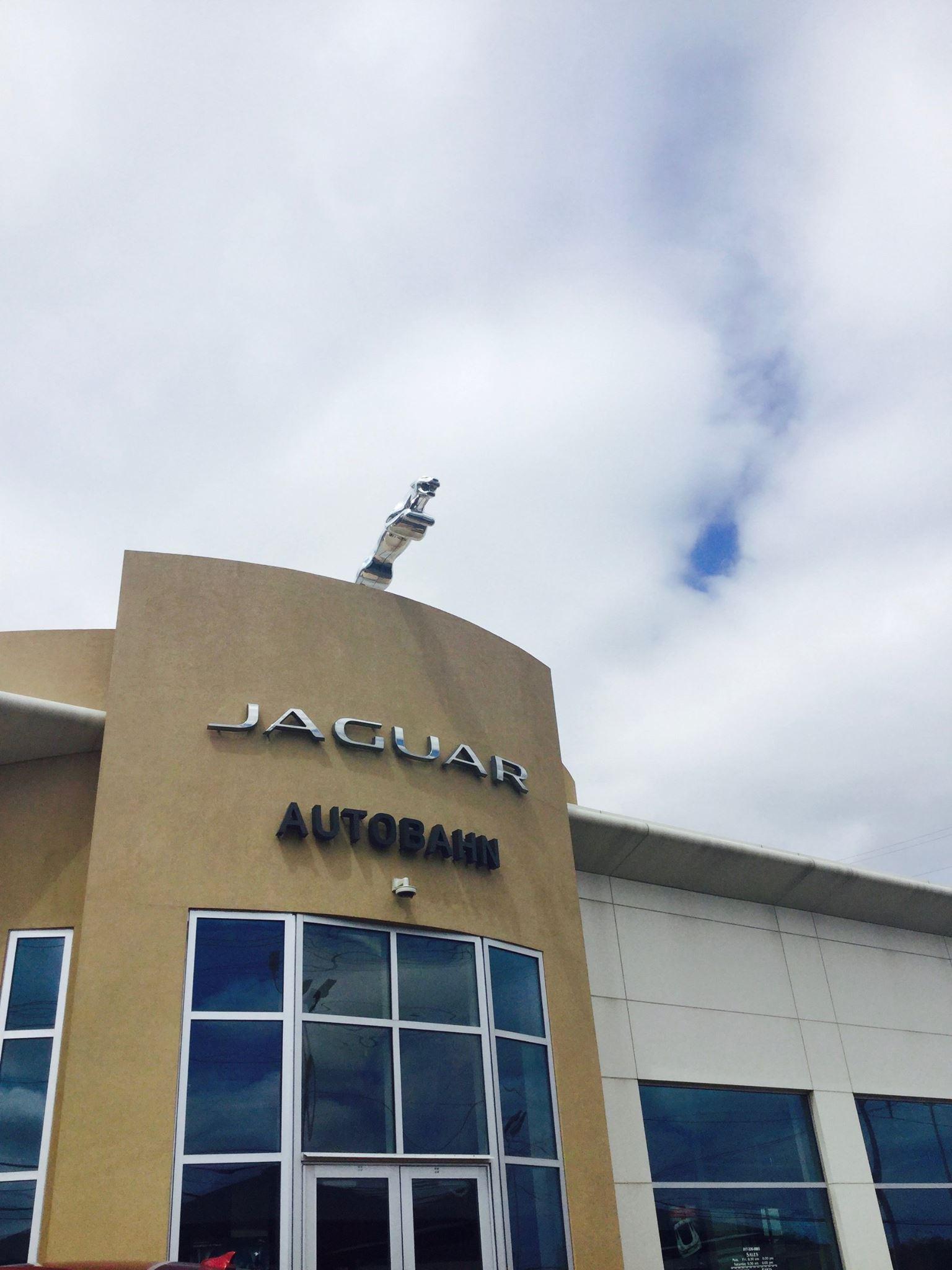 Autobahn Jaguar Fort Worth image 0