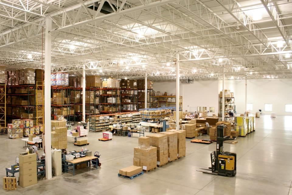 Christopher Morgan Fulfillment Services image 2