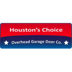 Houston's Choice Overhead Garage Door Co. image 1