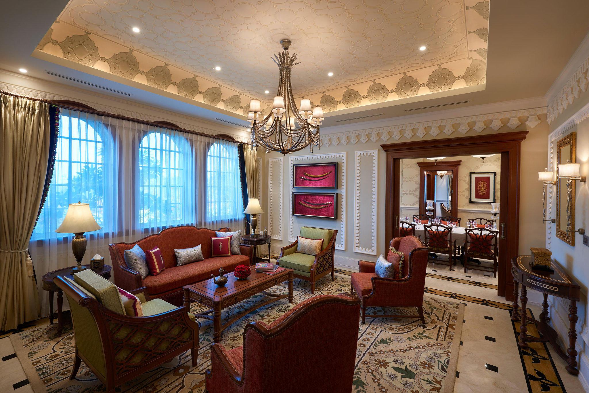 ITC Grand Bharat, a Luxury Collection Retreat, Gurgaon, New Delhi Capital Region