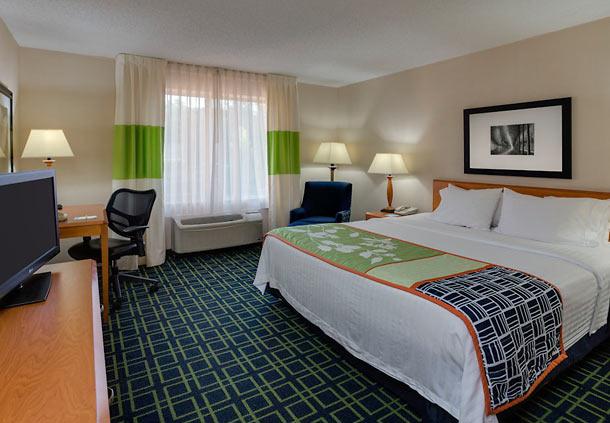Fairfield Inn & Suites by Marriott Hazleton image 3
