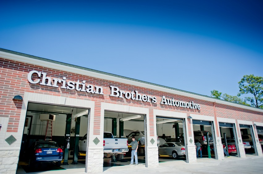 Christian Brothers Automotive Brodie Lane