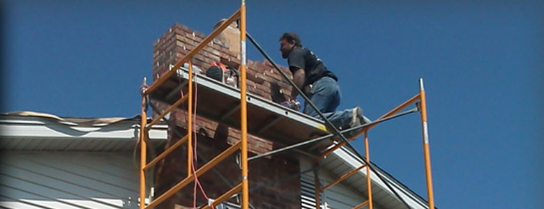 Chimney Sweeps Near Me