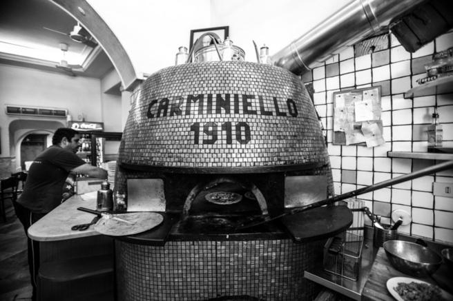 Pizzeria Carminiello