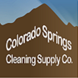 Colorado Springs Cleaning Supply Co.