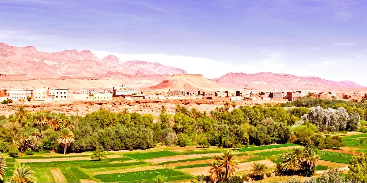 Destination Morocco image 47