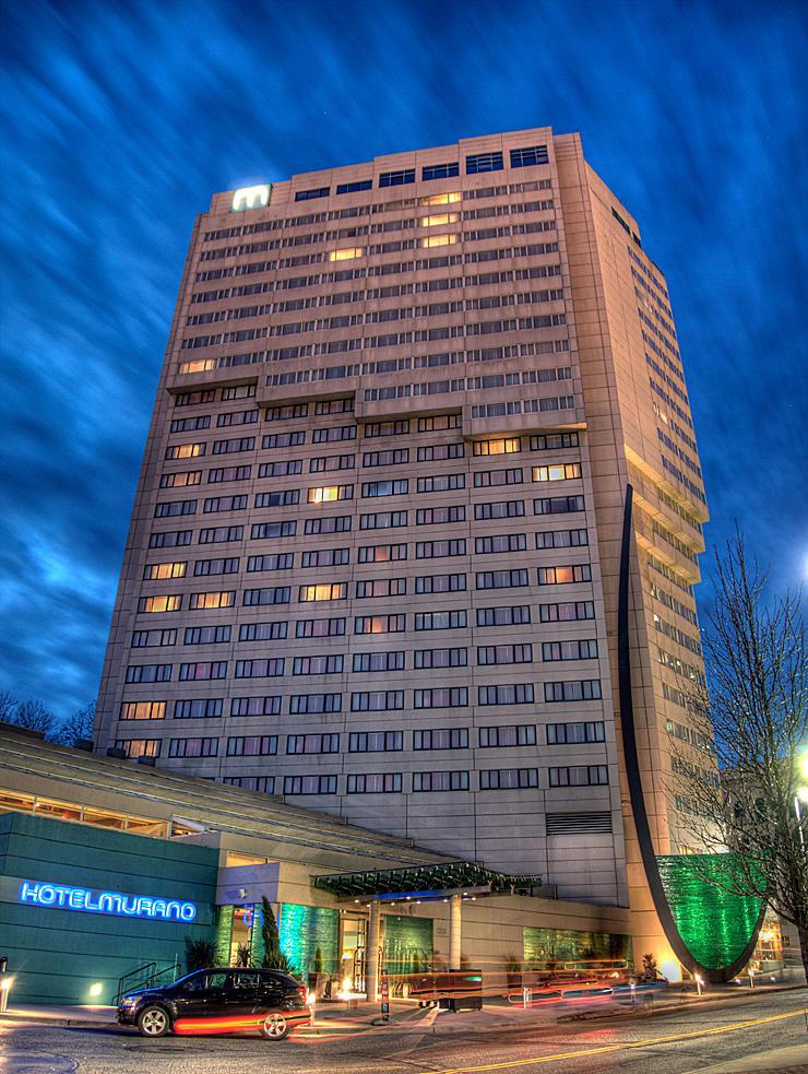 Hotel Murano image 0
