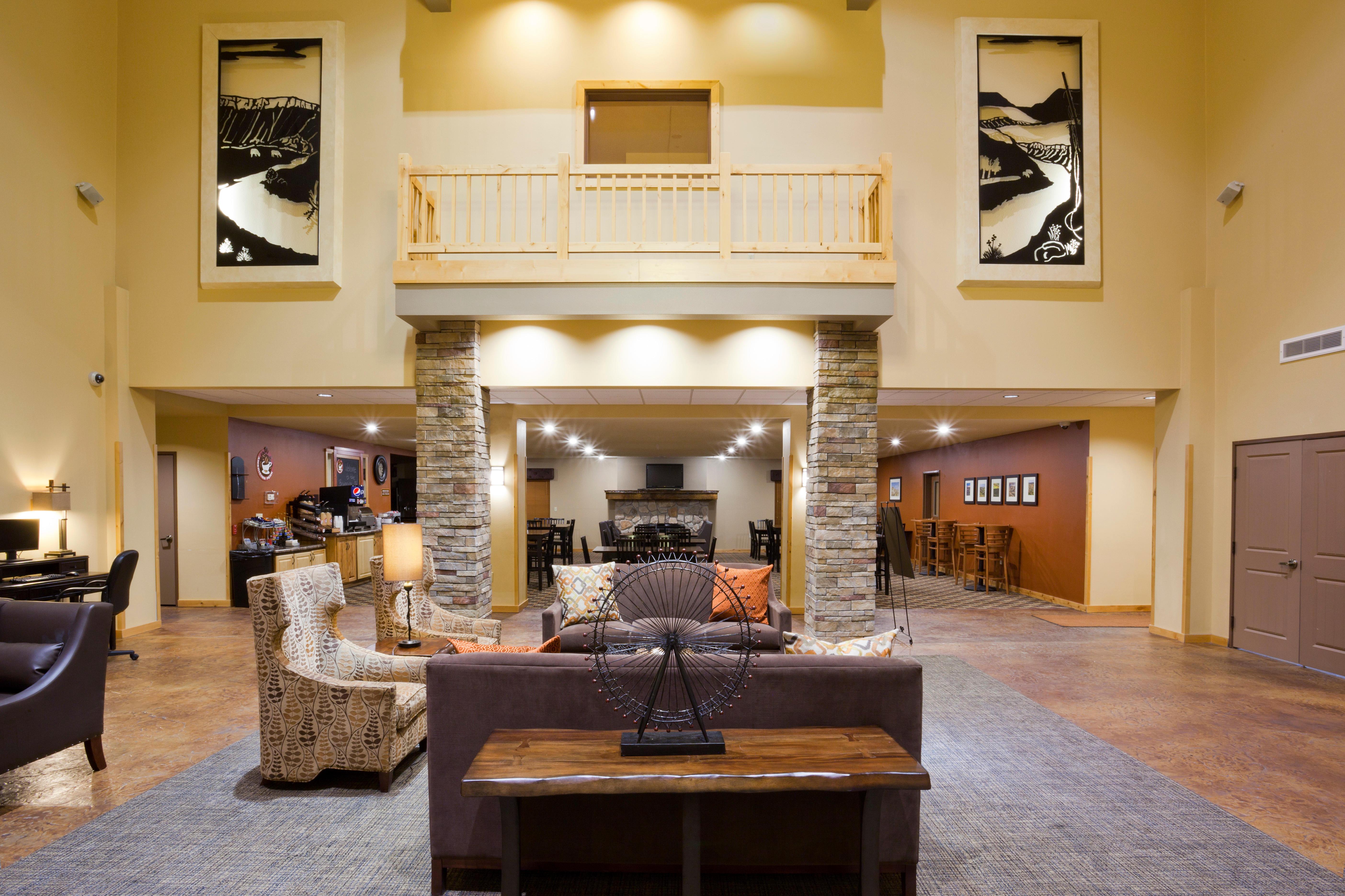 AmericInn by Wyndham Fargo South image 5