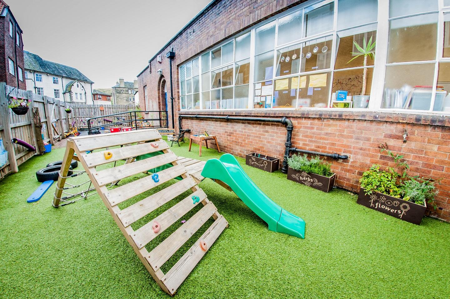 Bright Horizons Elsie Inglis Early Learning And Childcare