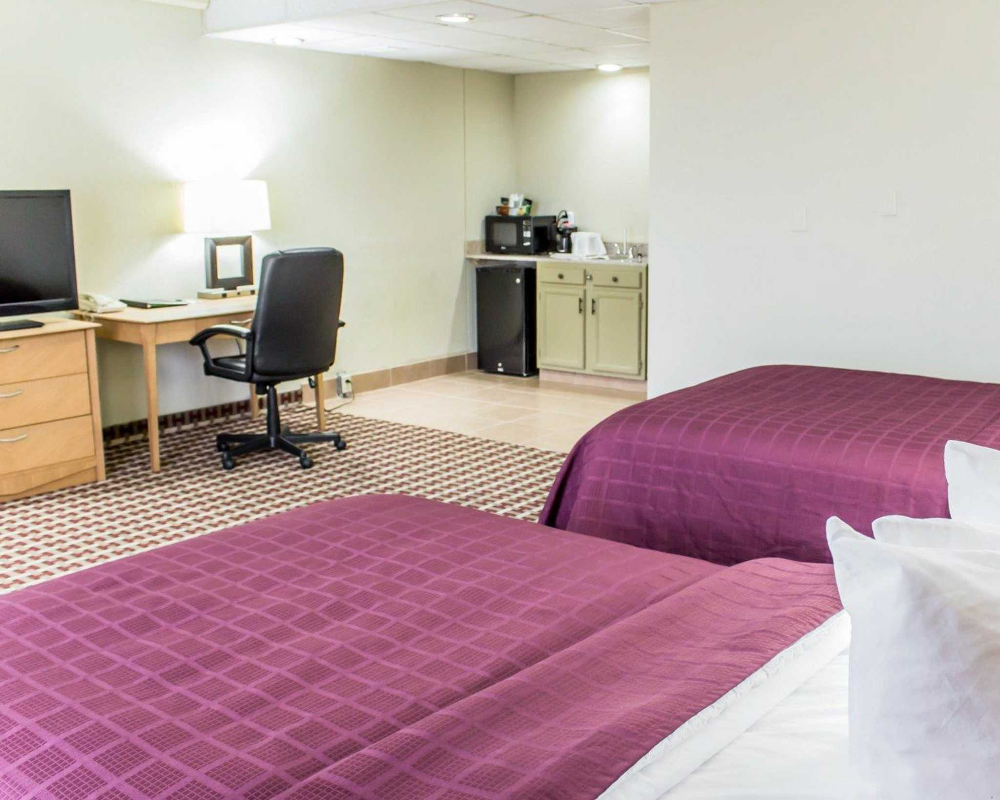 Quality Inn & Suites Fort Bragg image 28