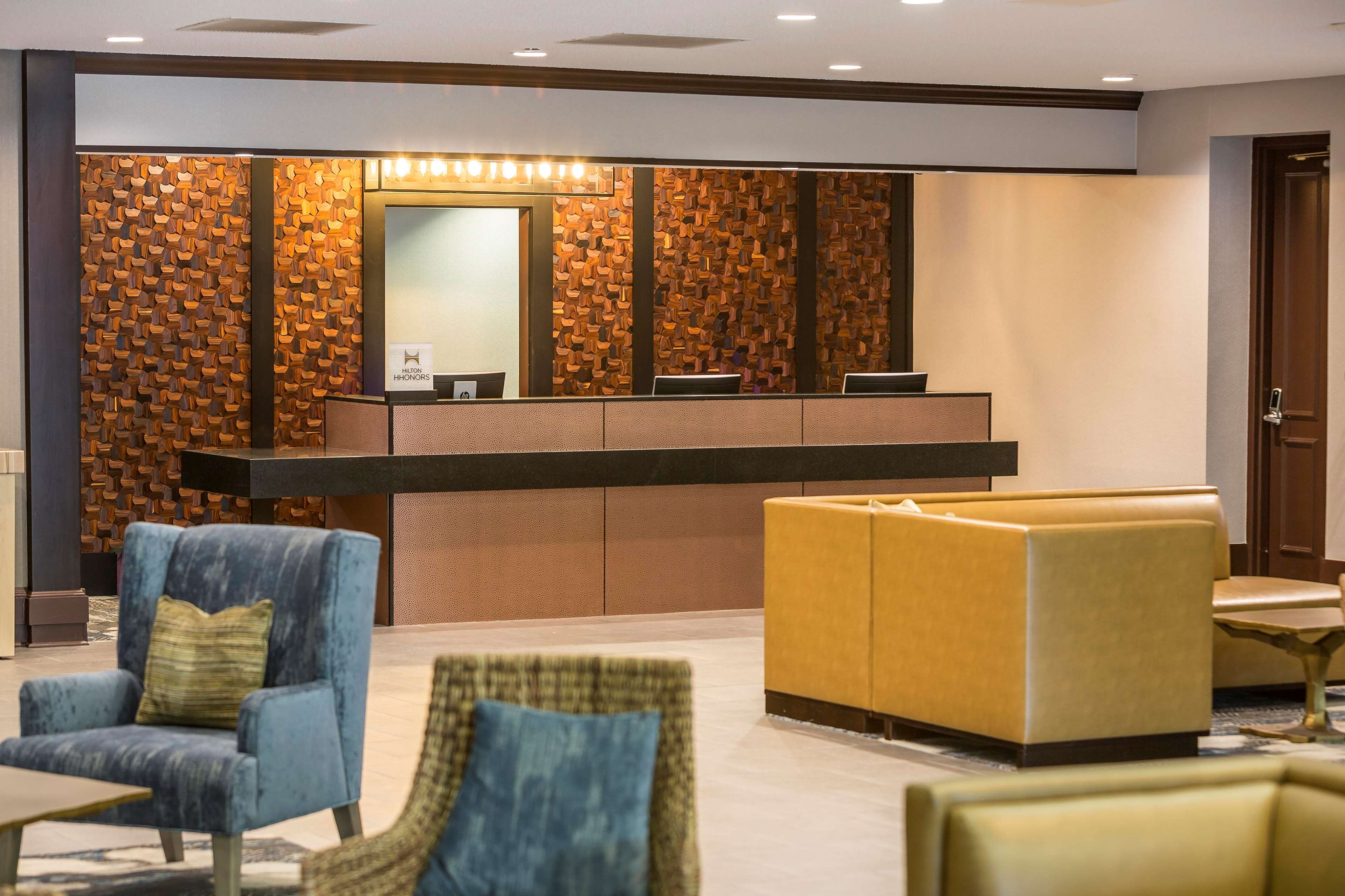 DoubleTree by Hilton Boston - Andover image 43