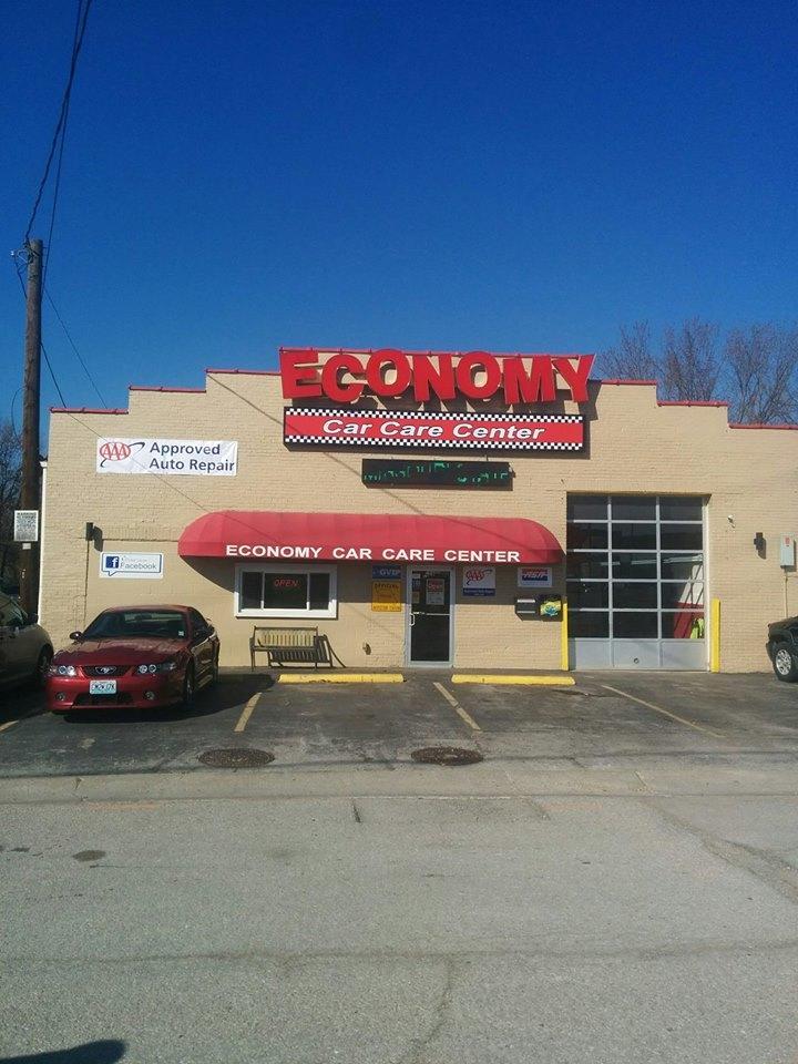 Economy Car Care Center image 3