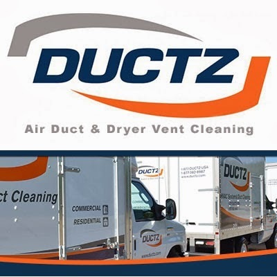 DUCTZ of Tucson & Green Valley Air Duct Cleaning
