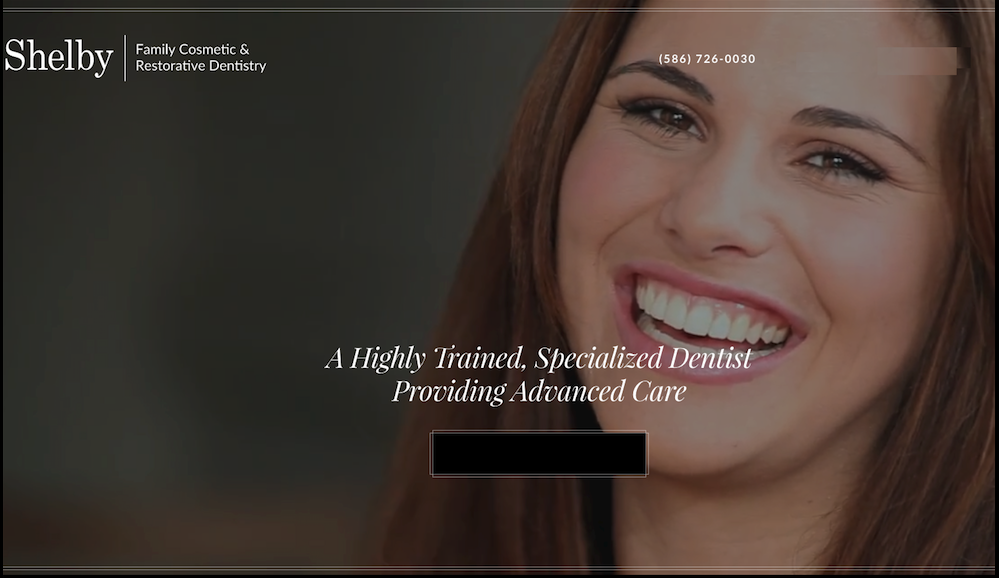 Shelby Family Cosmetic & Restorative Dentistry image 0