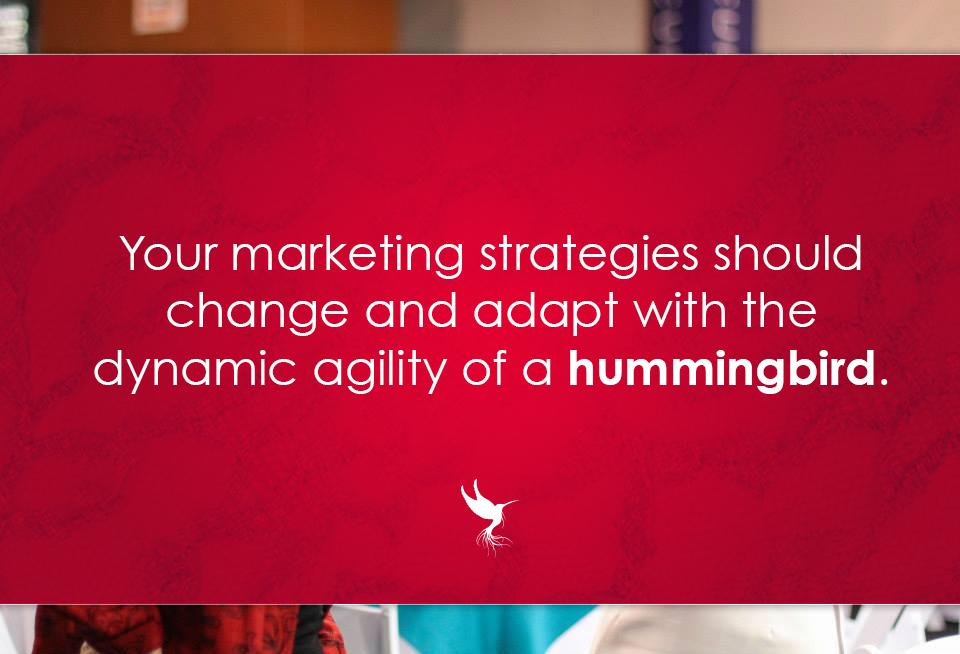 Hummingbird Creative Group image 1
