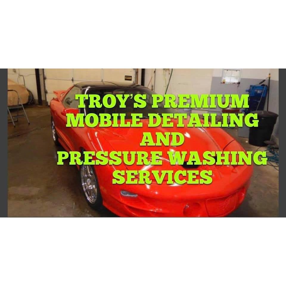 Troy's Premium