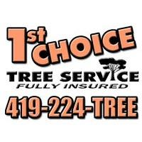 1st Choice Tree Service image 0