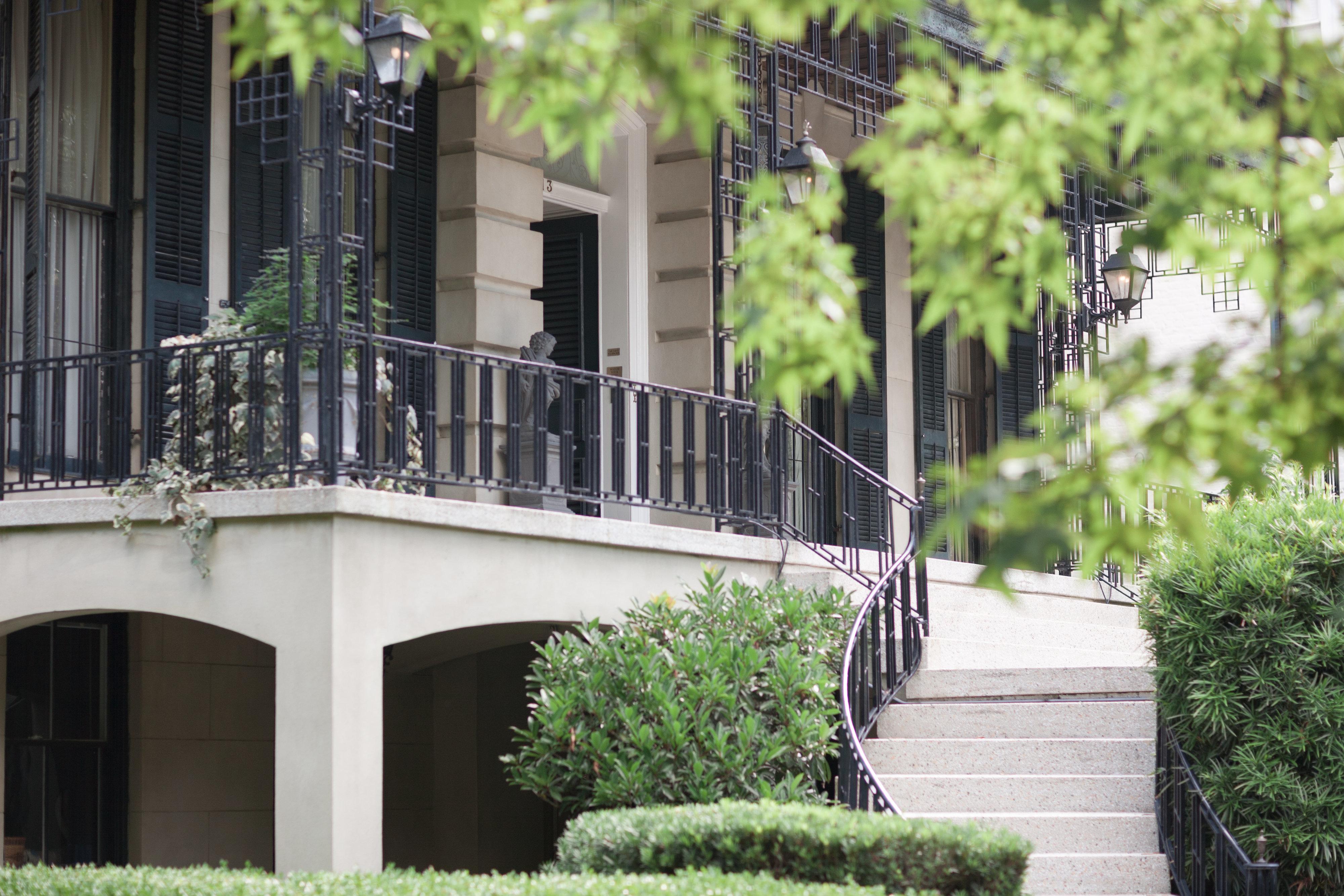 Brockington Hall Event Venue In Savannah Ga Whitepages