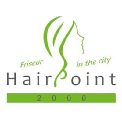 Logo von HairPoint 2000 Friseur in the city