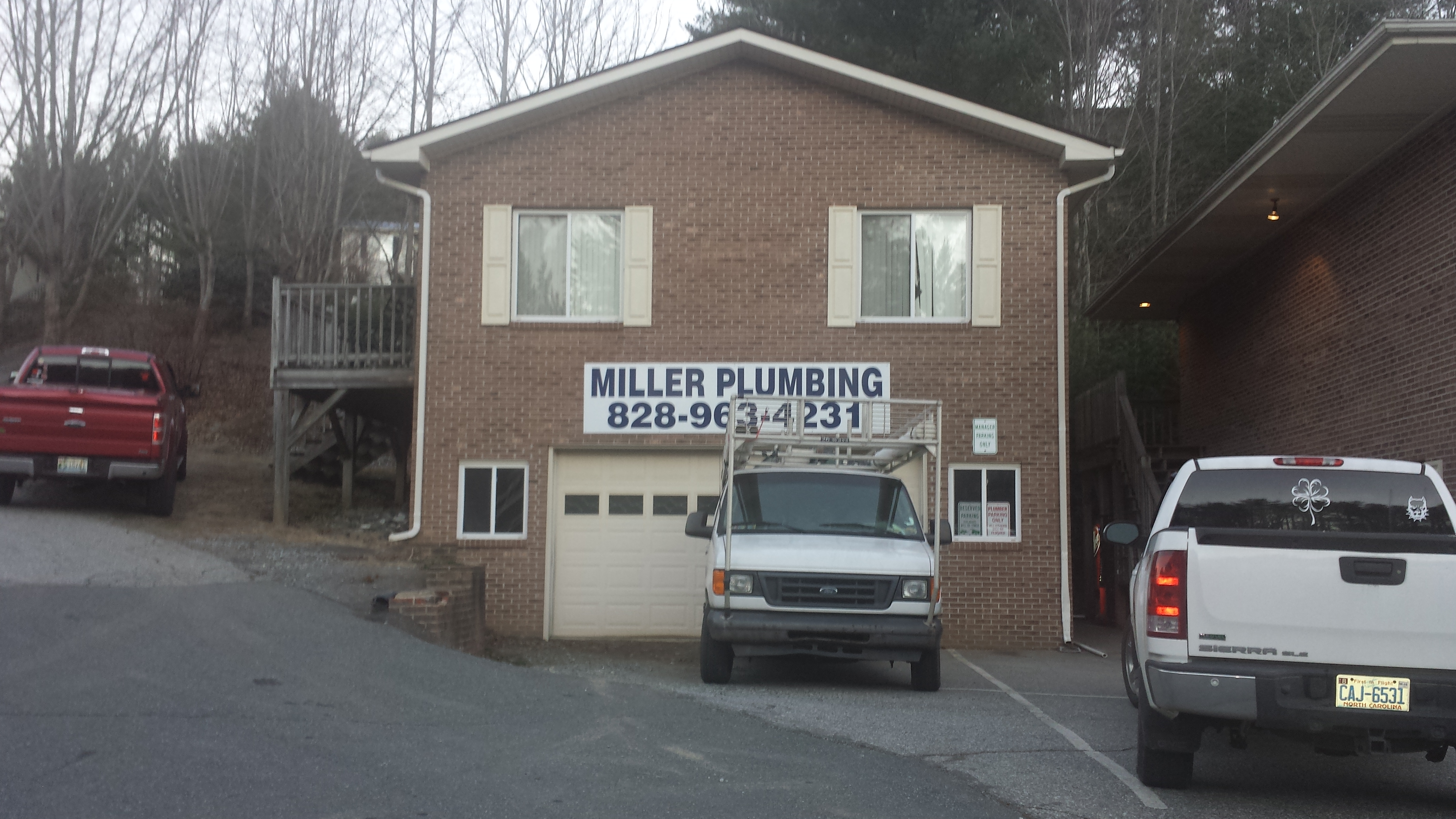 Miller Plumbing Systems Inc image 0