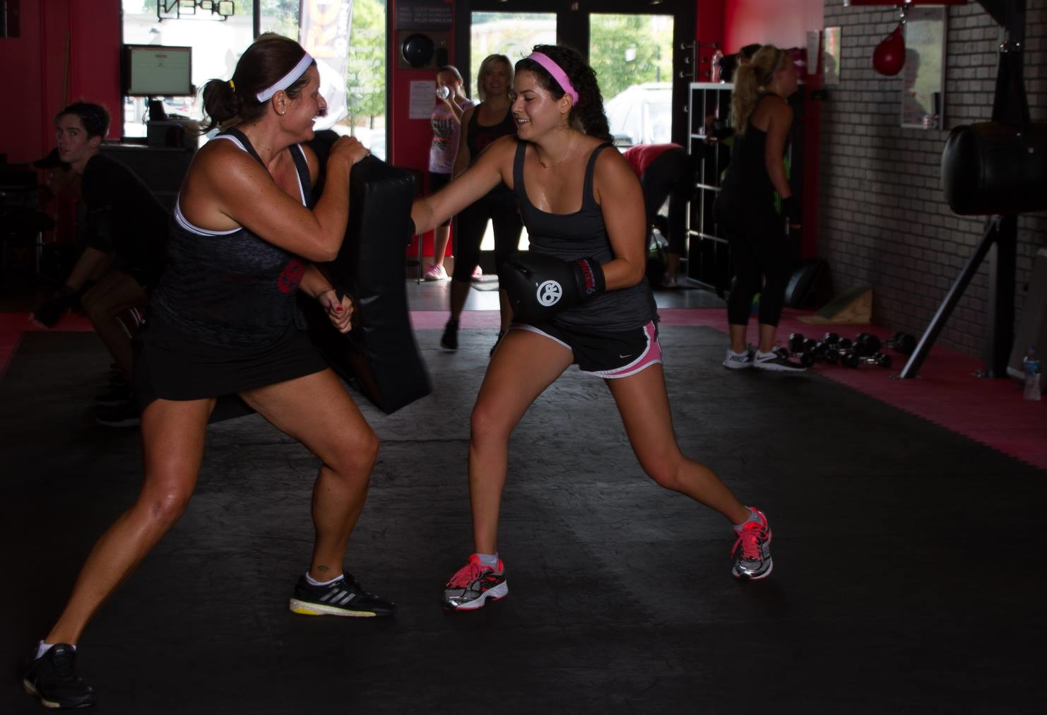 9Round Kickbox Fitness Louisville CO image 3