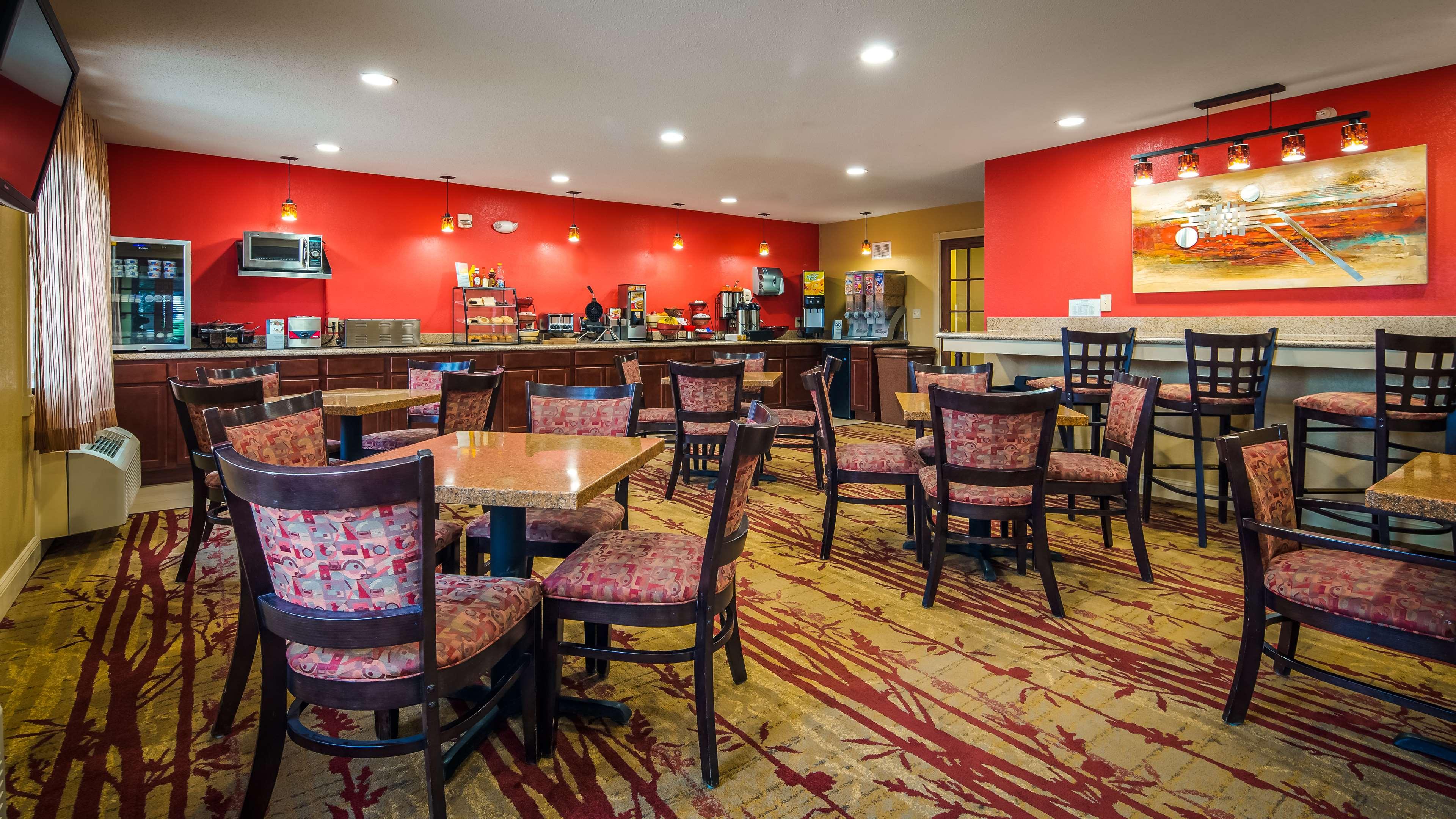 Best Western Jacksonville Inn image 3