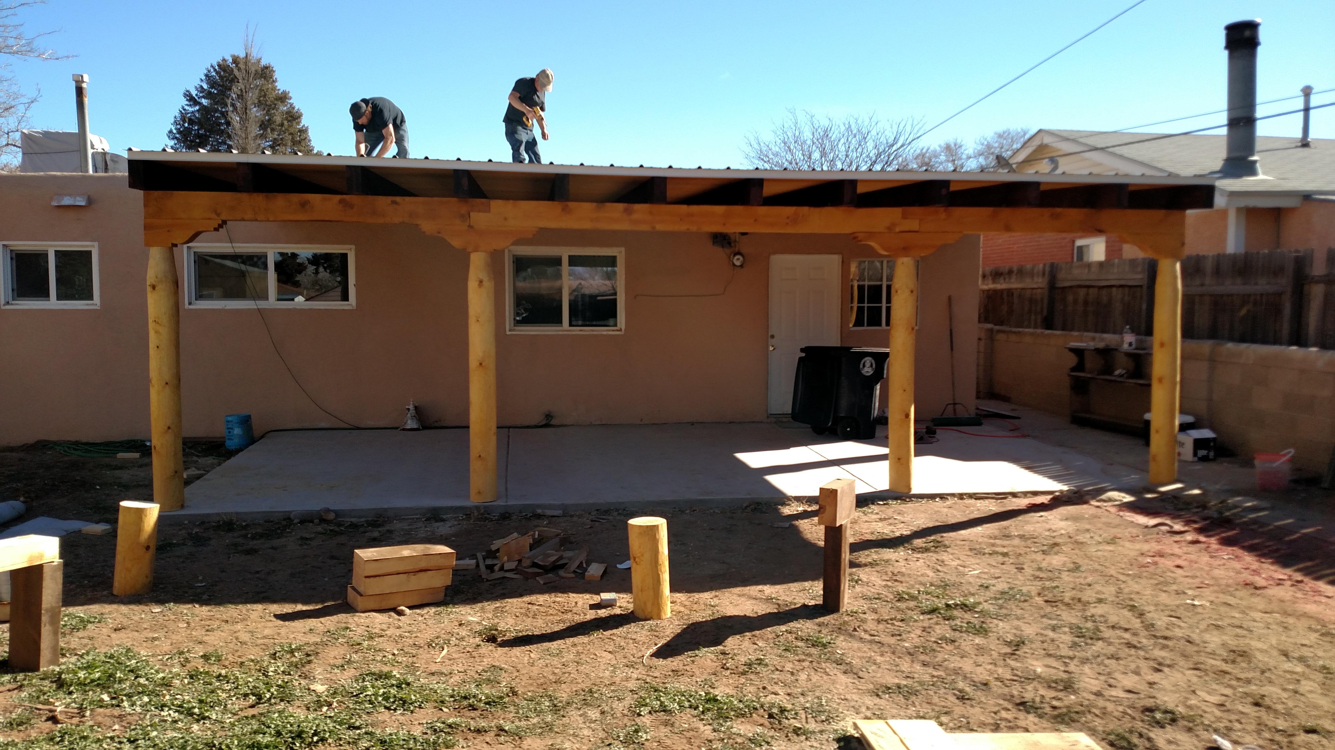 Ridge Walker Roofing image 2