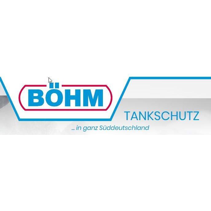 Logo von Böhm Tankschutz - Niederlassung Villingen-Schwenningen