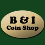 B & I Coin Shop - Lakewood, WA - Coins & Stamps