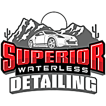 Superior Waterless Detailing