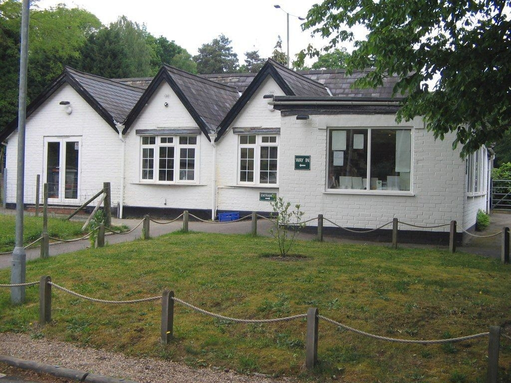 Cobham Veterinary Centre