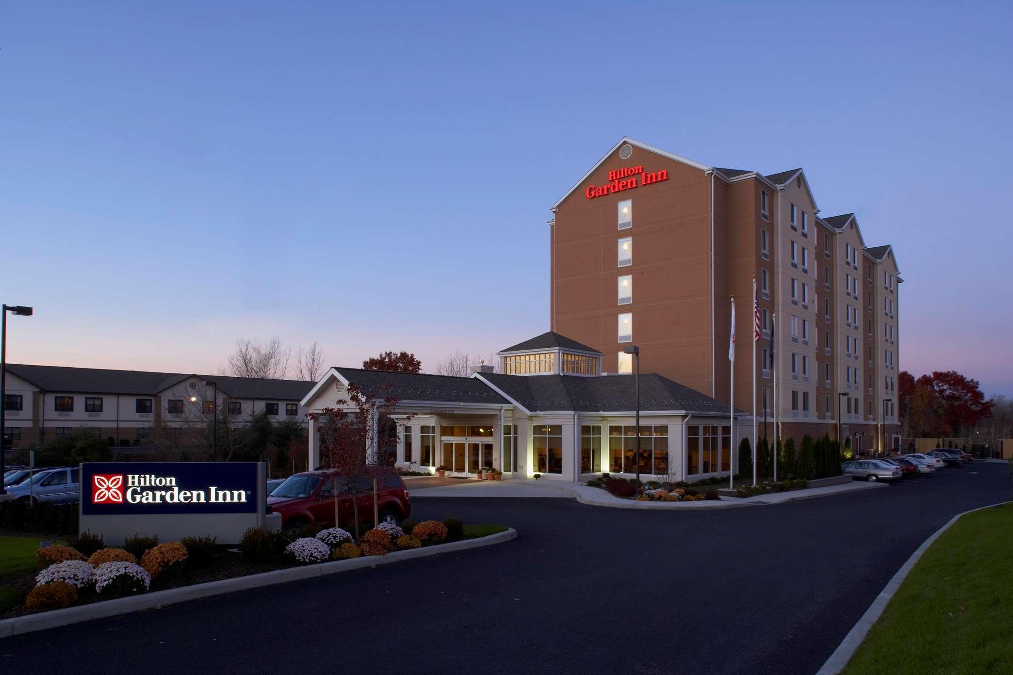 Hilton Garden Inn Albany/SUNY Area image 0