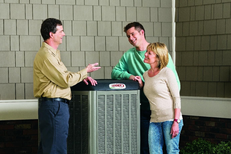 Groff's Heating AC & Plumbing image 1
