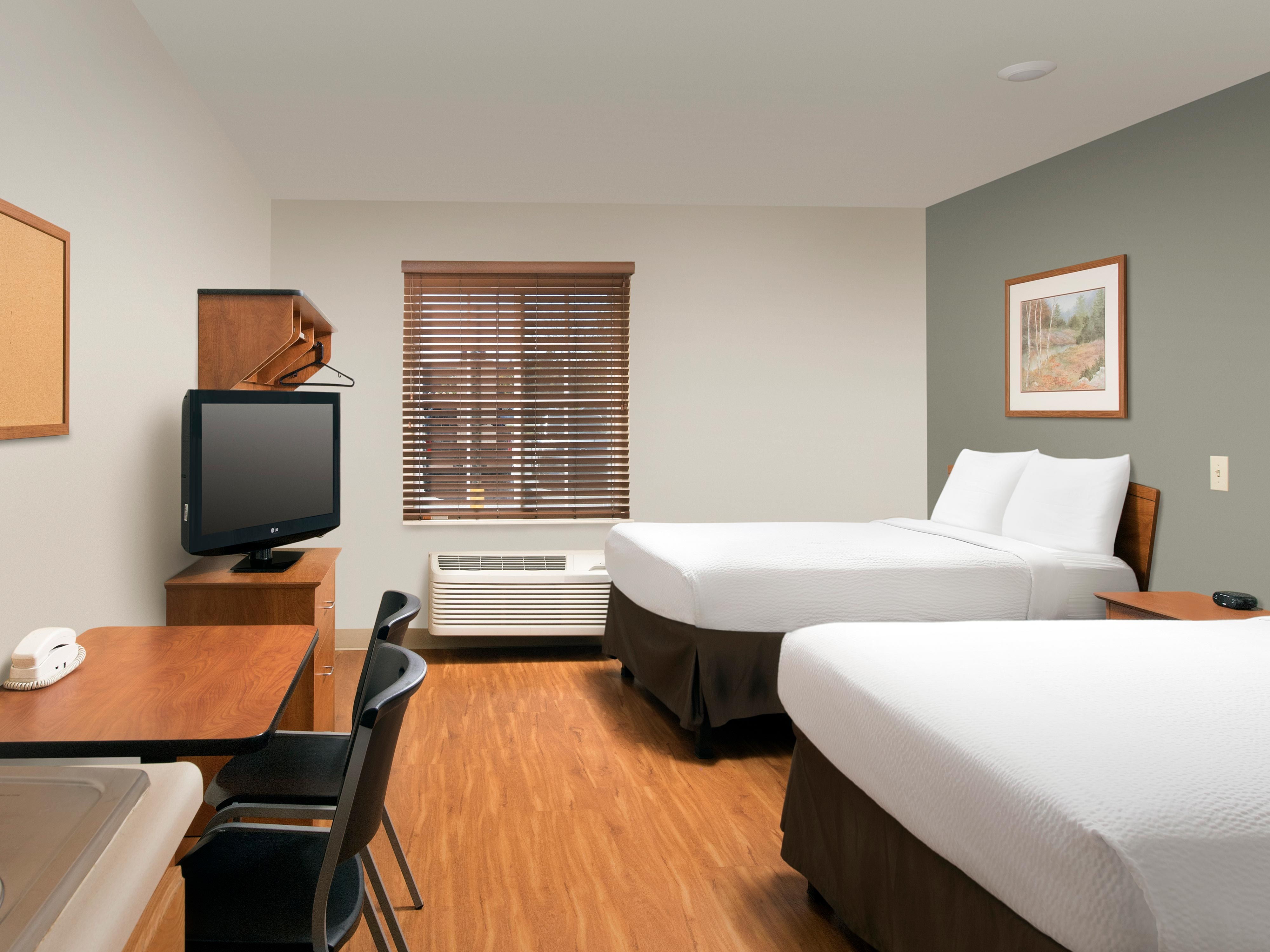 WoodSpring Suites Harlingen image 3