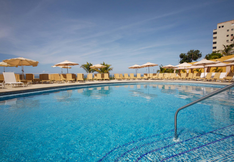 Venezuela Marriott Hotel Playa Grande