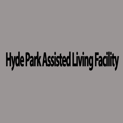 Hyde Park Assisted Living Facility