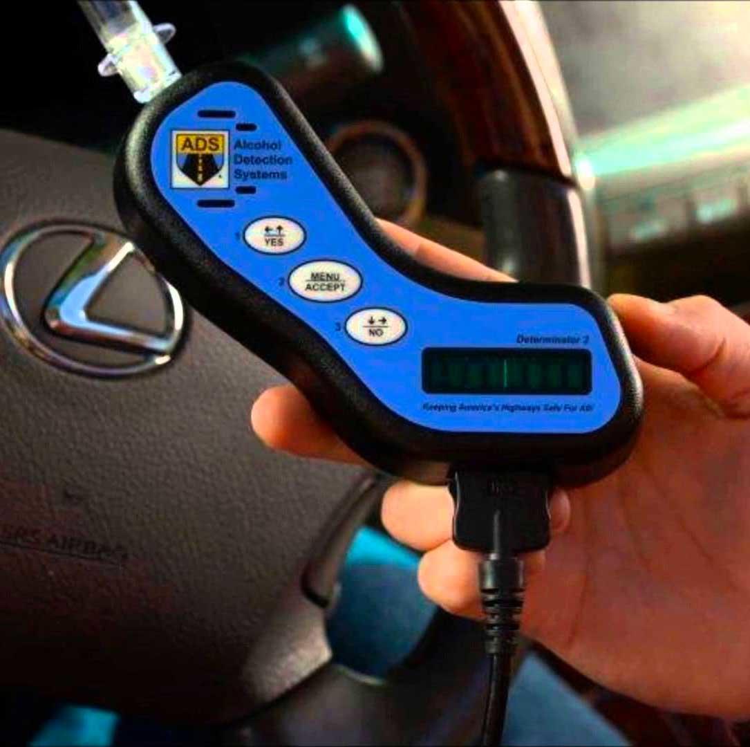 Flagstaff DUI Interlock image 5