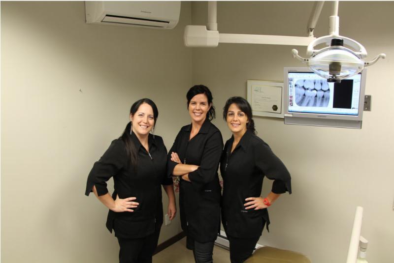 Clinique Dentaire Fréchette et Nadeau à Victoriaville
