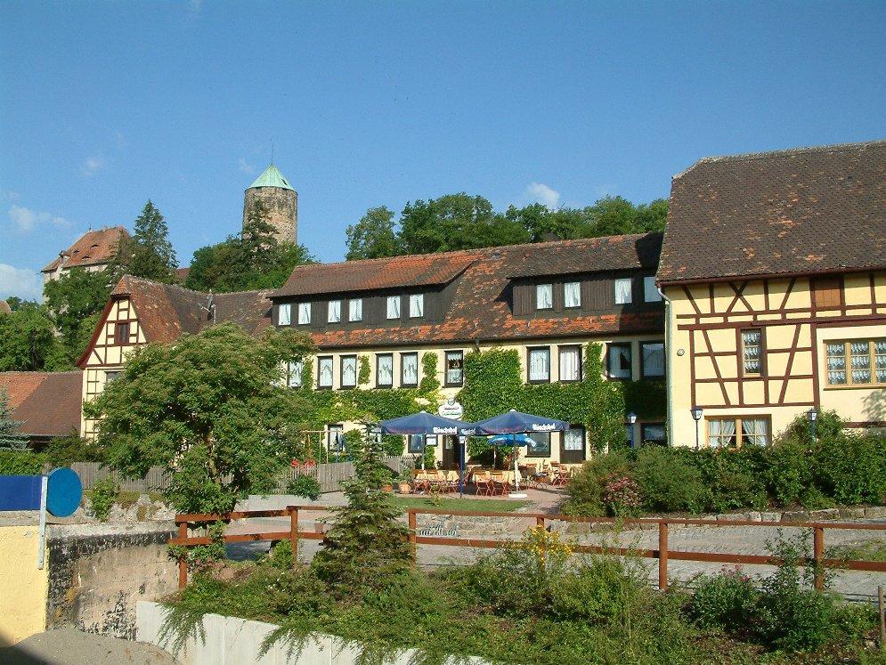 Bild der Gaststätte-Gutshof Peter Unbehauen