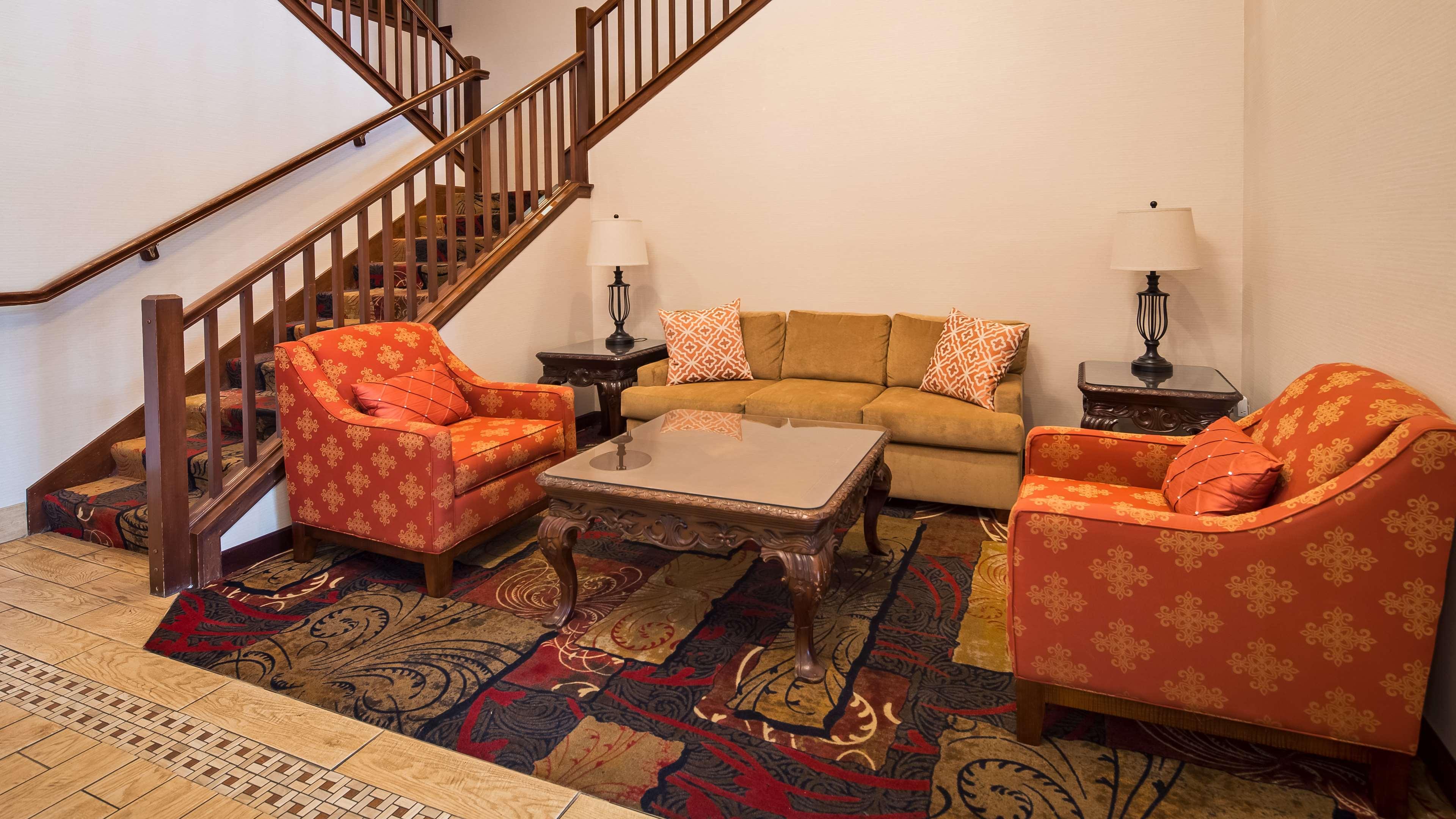 Best Western Executive Suites - Columbus East image 4
