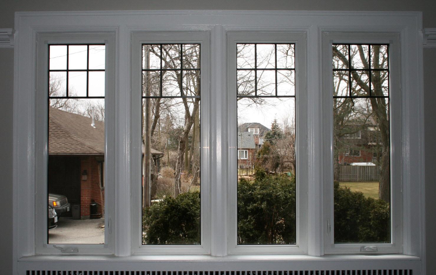 Trueseal Window & Door Systems